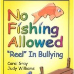 No fishing allowedReel in bullying Student workbook(aussi un DVD+ teacher manual)