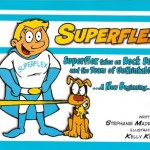 Superflex takes on Rock Brain and the team of unthinkables… A New Begginning
