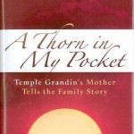 A thorn in my pocket