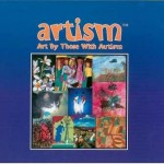 Artism Art By Those With Autism