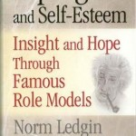 Asperger's and Self-Esteem - Insight and Hope through Famous Role Models