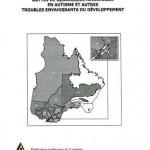 Bottin de ressources regionales en autisme et autres troubles envahissants du developpement
