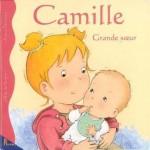 Camille, Grande soeur