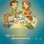 Votre carnet d'information: Les allergies alimentaires
