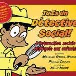 Tu es un détective social!