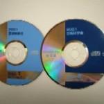 Growing Up Social disc 1-2