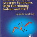Finding out about Asperger Syndrome, High Functioning, Autism and PDD