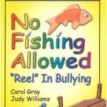 No fishing allowedReel in bullying Student workbook(aussi un DVD+ teacher manual)