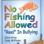 No fishing allowed Reel in bullying Teacher manual (aussi un DVD+student workbook)