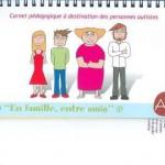 """Les guides du savoir-faire """"En famille - en amis"""""""