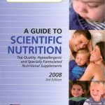 A guide to scientific nutrition