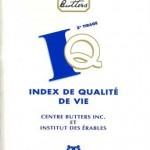 Index de qualite de vie