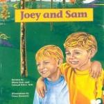 Joey et Sam