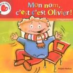 Mon nom, c'est c'est Olivier ! Le begaiement