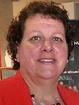 Monique Fortier