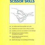 Developing Basic Scissor Skills Photocopiable work card
