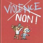 Violence NON !