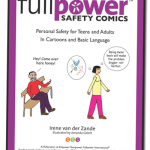fullpower safety comics: Personal Safety for Teens and Adults