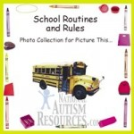 School Routines and Rules (Software)