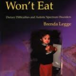 Can't Eat, Won't Eat – Dietary Difficulties and Autistic Spectrum Disorders