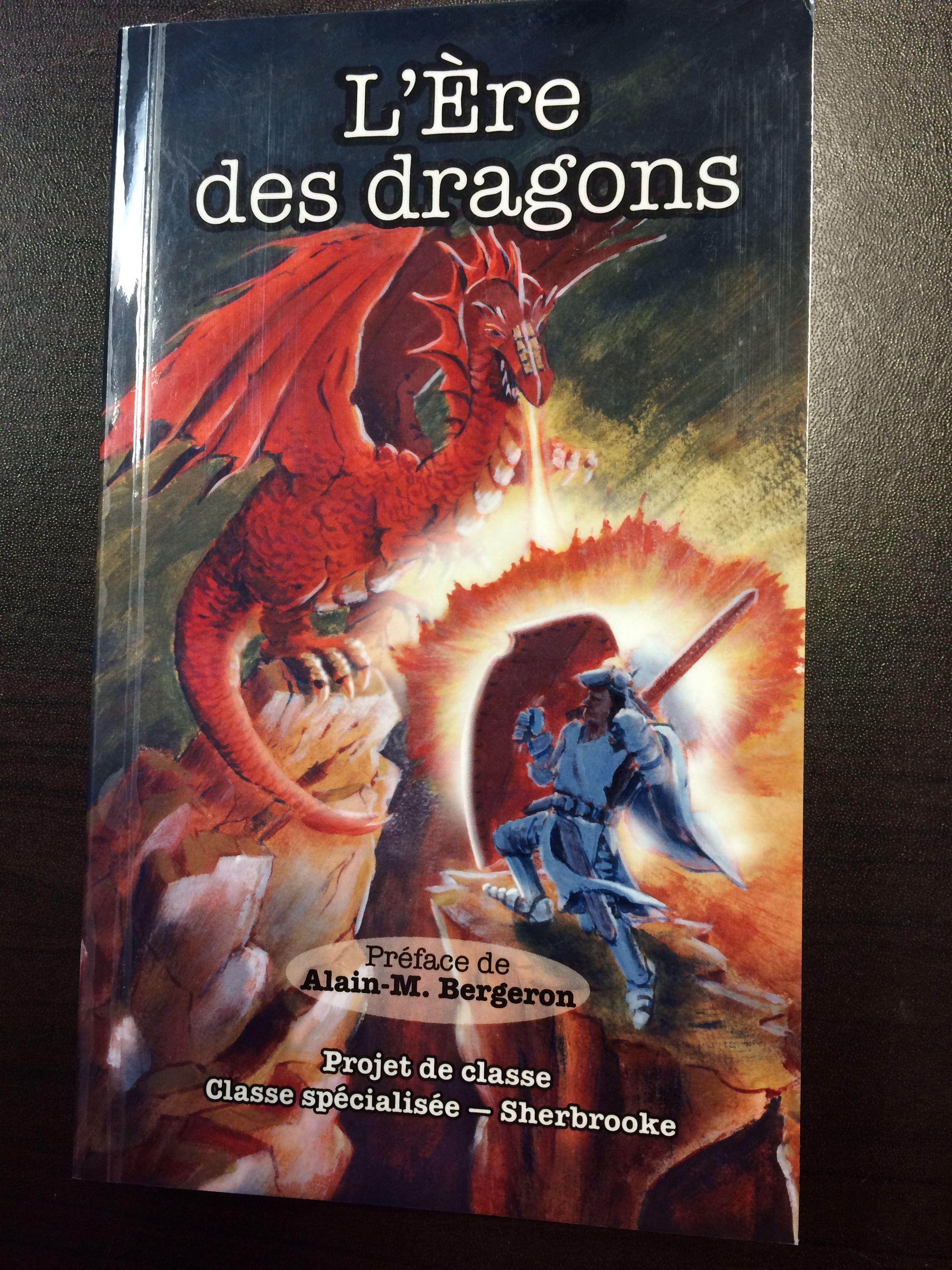 L'Ère des dragons