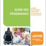 Guide des programmes
